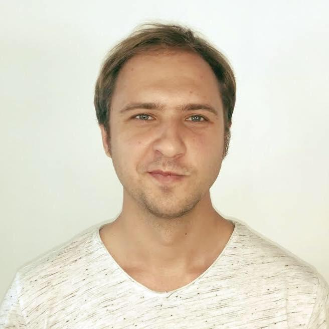Кирило<br> Перестюк